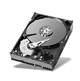 icone installation disque dur