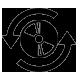 icone récupération de données