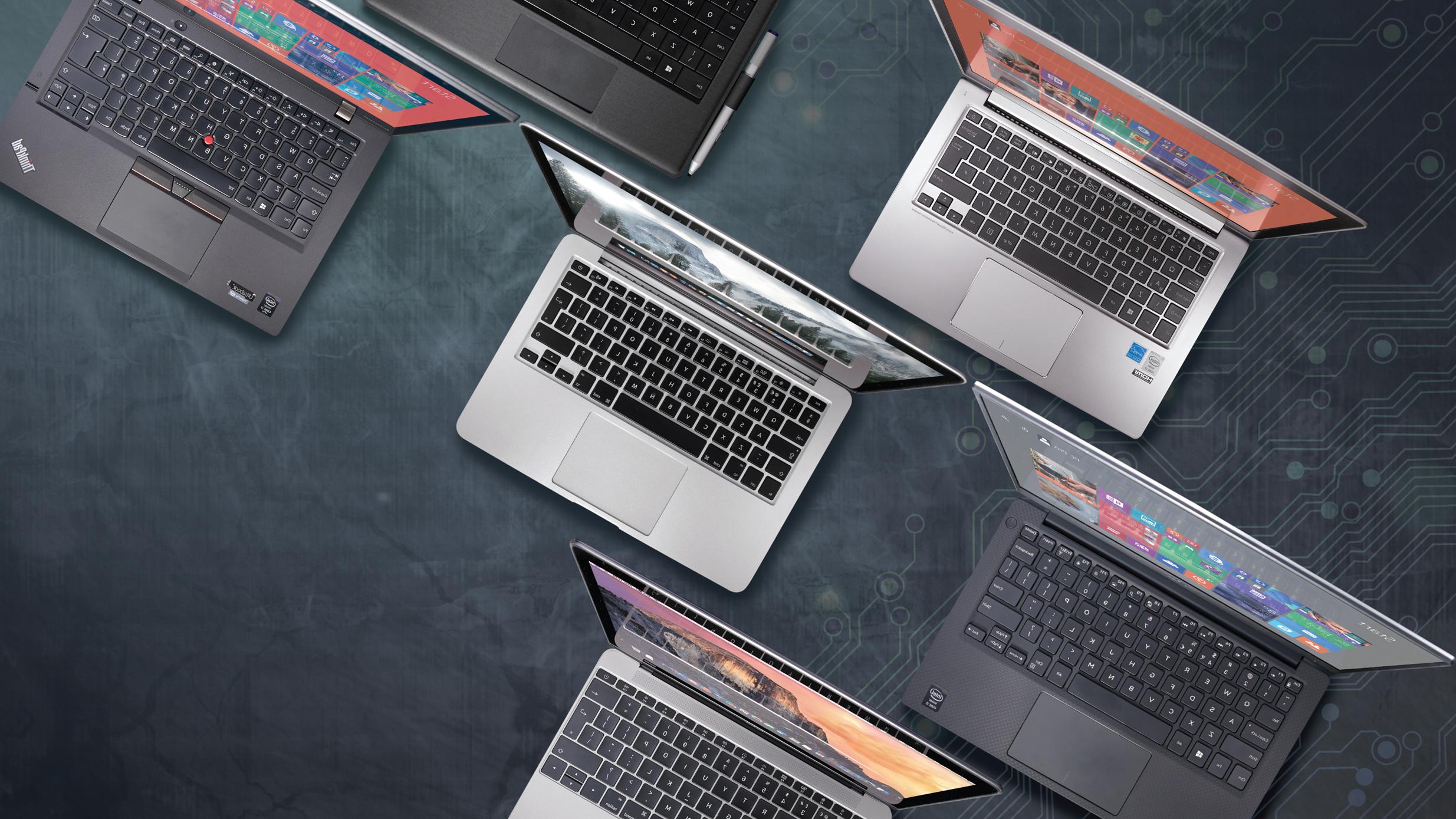 ordinateurs réparés
