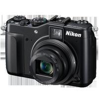 Nikon - Coolpix P série 7000 (Compact expert)