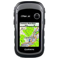 GPS - Garmin - Etrex 30