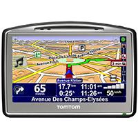 GPS - Tom Tom - Go 700 - 900