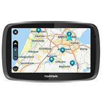 GPS - Tom Tom - Go 600