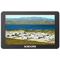GPS - Snooper - CC