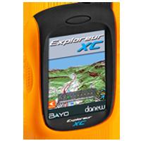 GPS - Danew - Exploreur XC