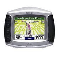 GPS - Garmin - Zumo 500 550