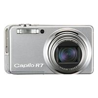 Ricoh - Caplio R7 (compact)