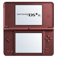 Nintendo - DSi XL