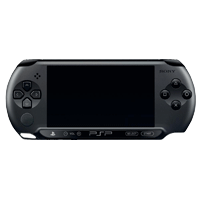 Sony - PSP Street