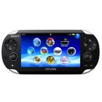 Sony - PlayStation Vita 1000