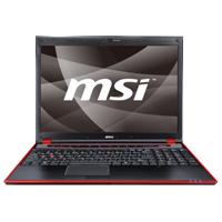 Réparations MSI Portable