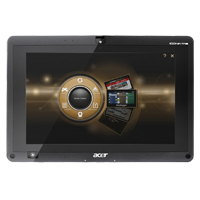 Acer - Iconia Tab W500P