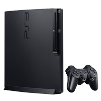 Sony - PlayStation 3 Slim