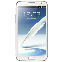 Samsung - Galaxy Note 2 (N7100 ou N7105)