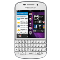 Blackberry - Q10