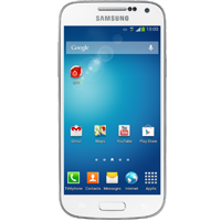Samsung - Galaxy S4 mini (i9190 - i9195)