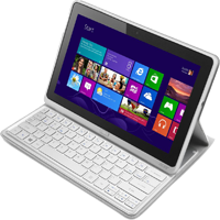 Acer - Iconia Tab W700