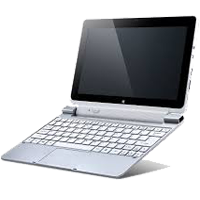 Acer - Iconia Tab W510