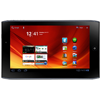 Acer - Iconia Tab A100