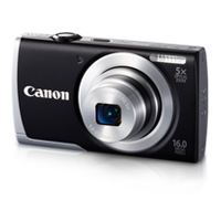 Appareil photo Canon - Powershot A (Compact)