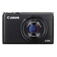 Appareil photo Canon - Powershot S (Compact)