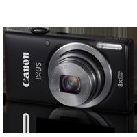 Appareil photo Canon - IXUS IS (Compact)