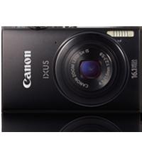 Appareil photo Canon - IXUS HS (Compact)