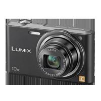 Panasonic - Lumix DMC-SZ (Compact)