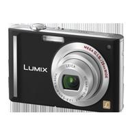 Panasonic - Lumix DMC-FX (Compact)