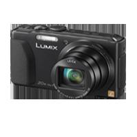Panasonic - Lumix DMC-TZ Série 3 à 50 (Compact)