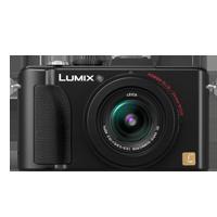 Panasonic - Lumix DMC-LX (Compact)