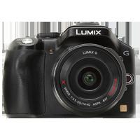 Panasonic - Lumix G3/G5
