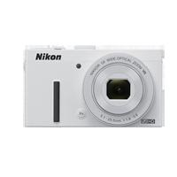 Nikon - Coolpix P série 300 (Compact)