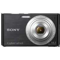Sony - Cybershot série W (Compact)
