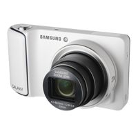Samsung - Galaxy camera (compact)