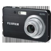 Fujifilm - Finepix J (Compact)