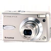 Fujifilm - Finepix F (Compact)