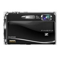 Fujifilm - Finepix Z800 (Compact)