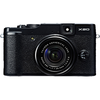 Fujifilm - Finepix X-F1/X-Q1/X10/X20 (Compact)