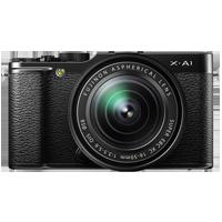 Fujifilm - Série X-M1/X-A1 (Hybride)