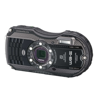 Pentax - Optio WG (Compact)