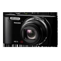 Ricoh - HZ (compact)