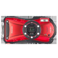 Ricoh - WG4/WG20 (compact)