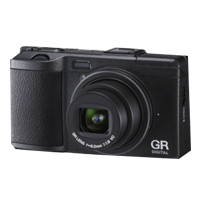 Ricoh - GRD (compact)