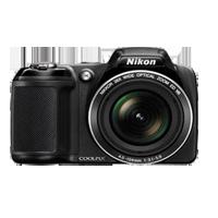 Nikon - Coolpix L*** (Bridge)