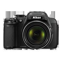 Nikon - Coolpix P série 500 et 600 (Bridge)