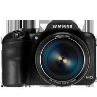 Samsung - WB2100 (Hybride)