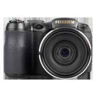 Fujifilm - Finepix S (Bridge)