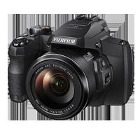 Fujifilm - Finepix S1 (Bridge)