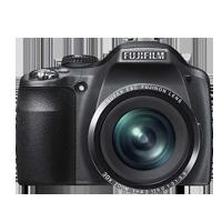 Fujifilm - Finepix SL (Bridge)